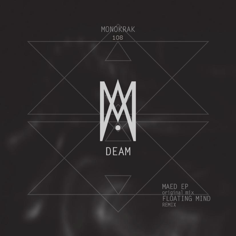 monoKraK 108 cover