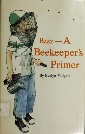 Cover of: BZZZ   Evelyn Fatigati
