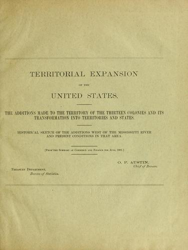 Download Territorial expansion of the United States.