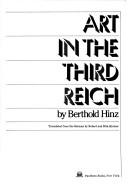 Art in the Third Reich, Hinz, Berthold