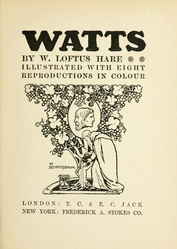 Download Watts