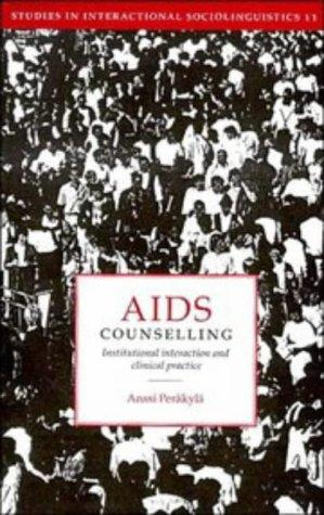 Download AIDS Counselling