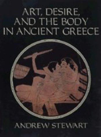 Image for Art, Desire and the Body in Ancient Greece