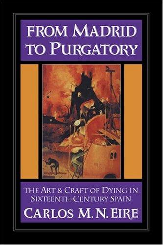 Download From Madrid to purgatory