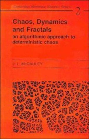 Download Chaos, Dynamics, and Fractals