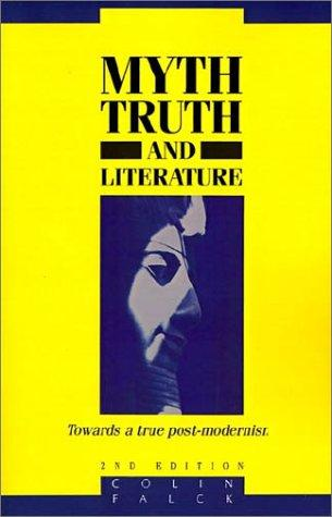 Myth, truth, and literature
