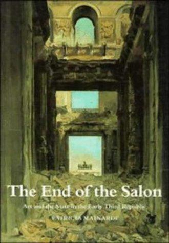 Download The End of the Salon