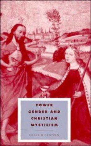 Download Power, gender, and Christian mysticism
