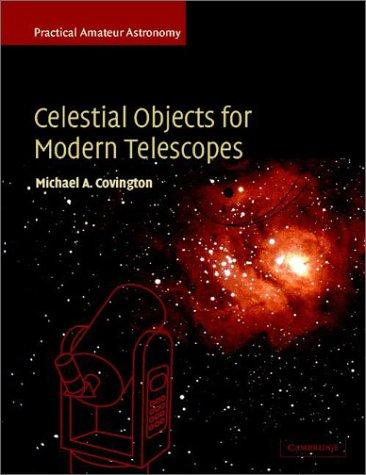 Download Celestial Objects for Modern Telescopes