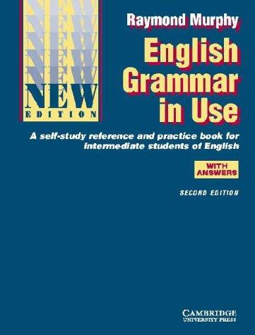 Download English Grammar in Use With Answers and CD-ROM