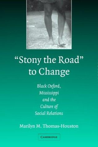 Download Stony the Road' to Change
