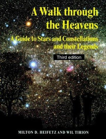 Download A walk through the heavens