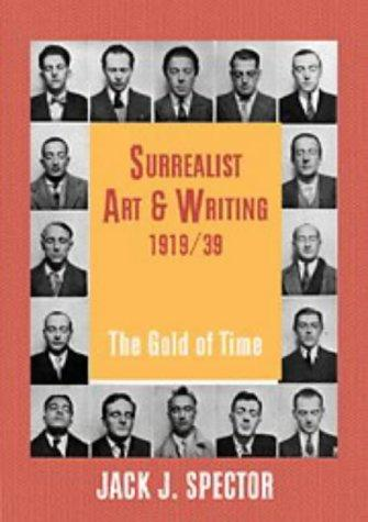 Download Surrealist art and writing, 1919-1939