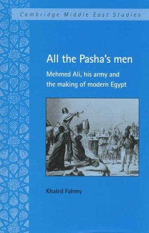 Download All the pasha's men