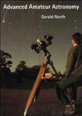 Download Advanced amateur astronomy