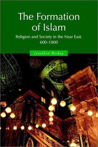 Download The Formation of Islam