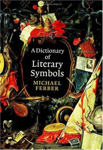 Download A dictionary of literary symbols