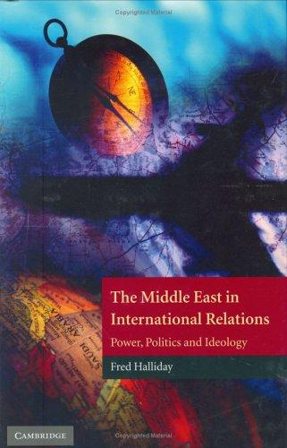 Download The Middle East in International Relations