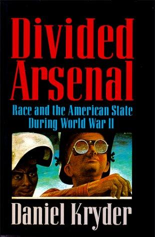 Download Divided arsenal