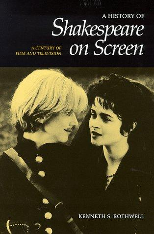 Download A history of Shakespeare on screen