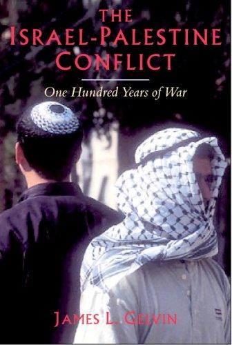 Download The Israel-Palestine Conflict