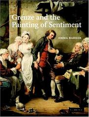 Greuze And The Painting Of Sentiment PDF Download