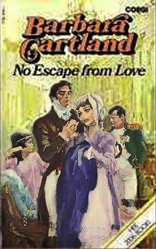 No Escape from Love.