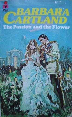 The passion and the flower