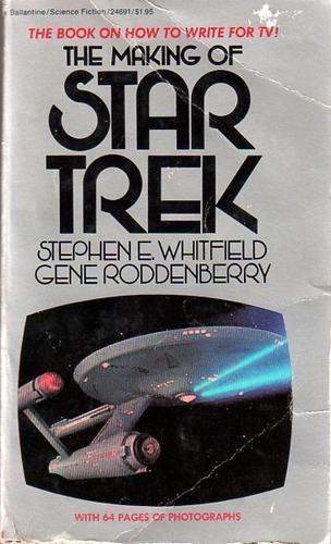 Download The Making of Star Trek