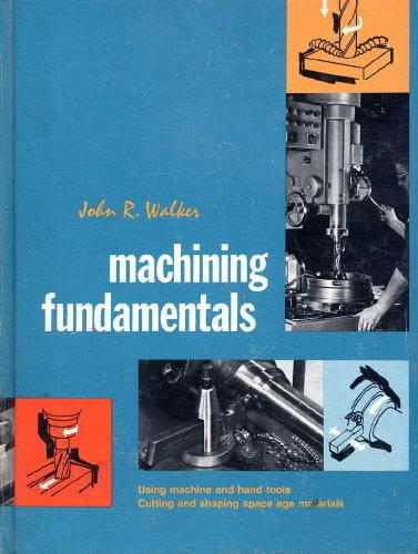 Download Machining Fundamentals