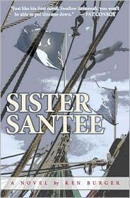Sister Santee