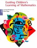 Download Guiding children's learning of mathematics