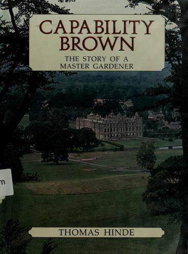 Download Capability Brown