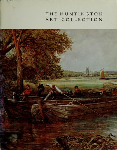 Download The Huntington art Collection.