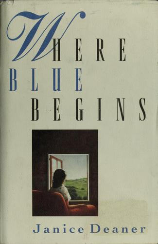 Download Where blue begins