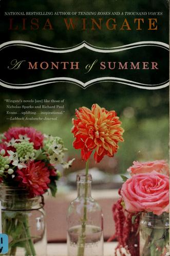 Download A month of summer