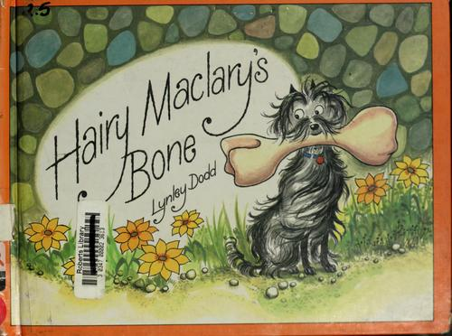Download Hairy Maclary's bone