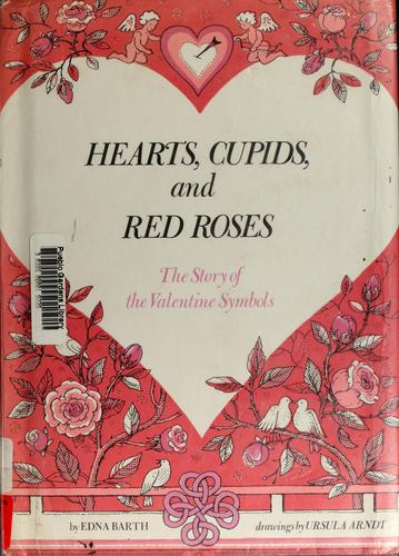 Download Hearts, Cupids, and Red Roses
