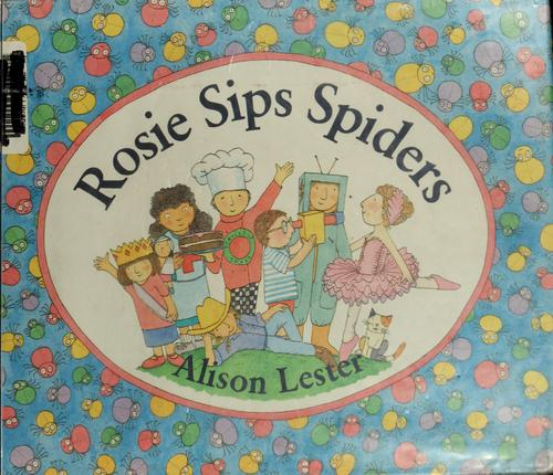 Download Rosie sips spiders