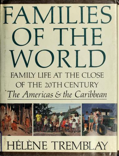 Families of the world