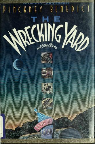 Download The wrecking yard