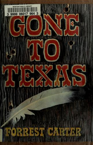 Download Gone to Texas