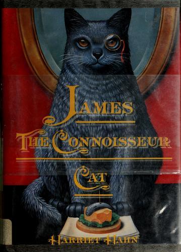 Download James, the connoisseur cat
