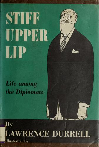 Download Stiff upper lip.
