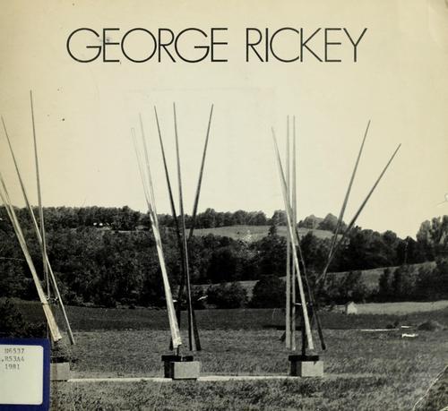 Download George Rickey