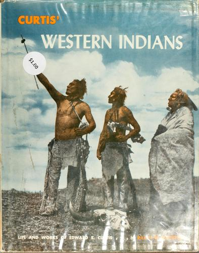 Download Curtis' western Indians.
