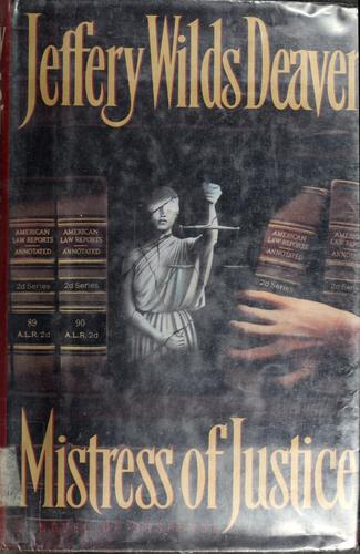 Download Mistress of justice