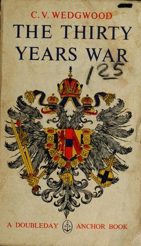 The thirty years war.