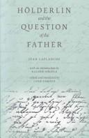 Holderlin and the Question of the Father