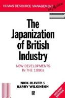 Download The Japanization of British industry